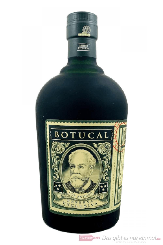 Ron Botucal Reserva Exclusiva 3,0l