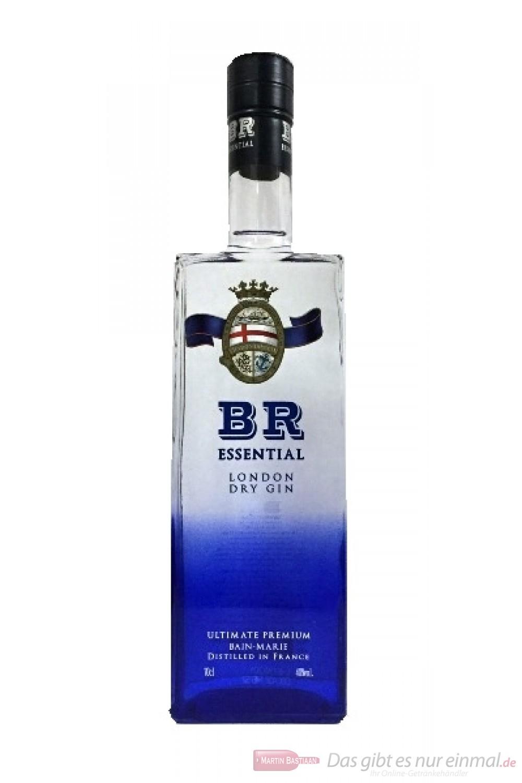 BR Blue Ribbon Essential