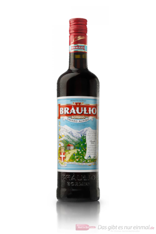 Braulio Amaro Kräuterlikör 0,7l