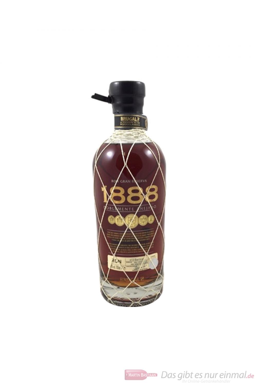 Brugal 1888 Doblemente Anejo