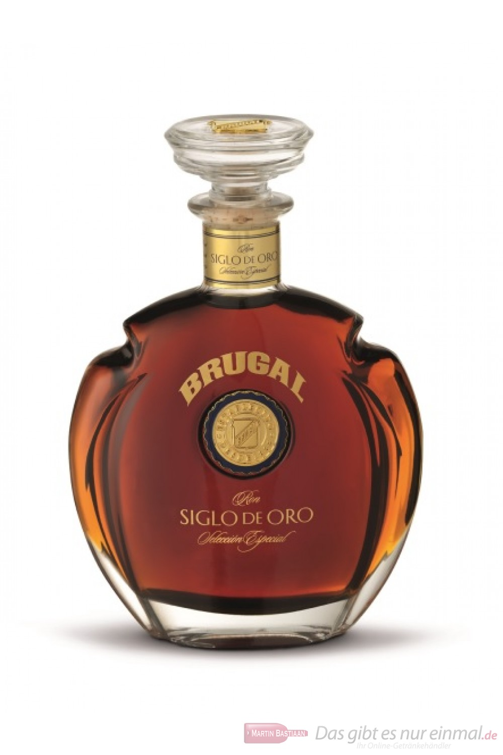 Brugal Siglo D´oro