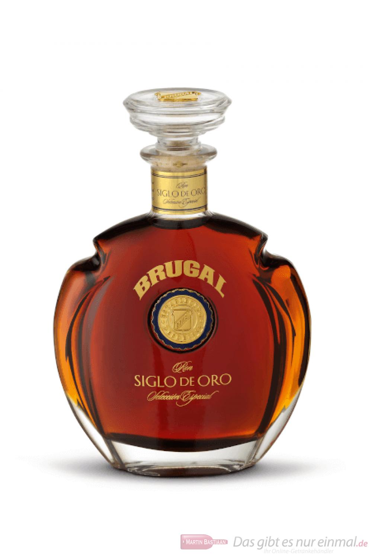 Brugal Siglo D´oro Ron 0,7l