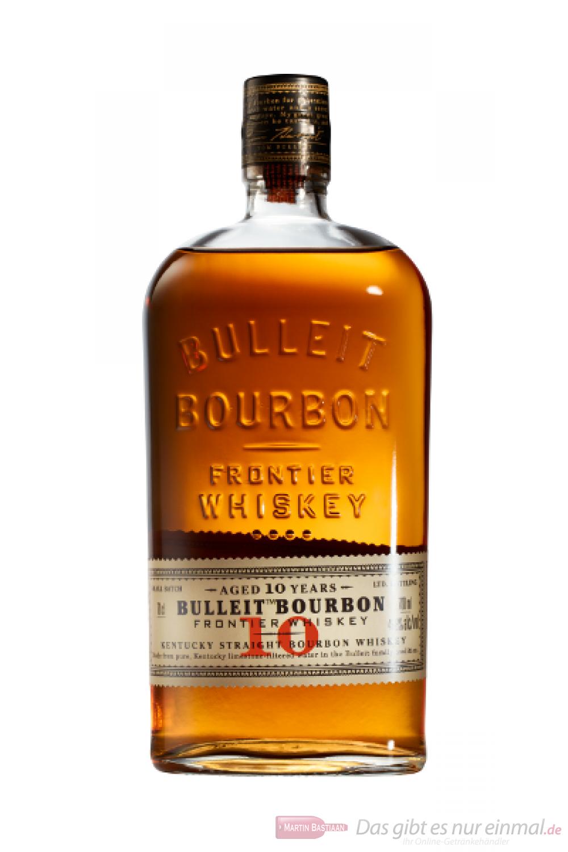 Bulleit 10 Years Bourbon Whiskey