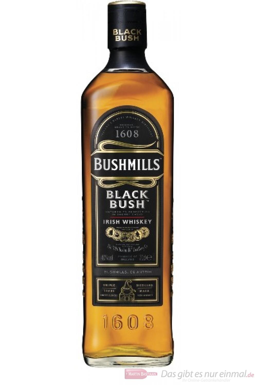 Bushmills Black Busch