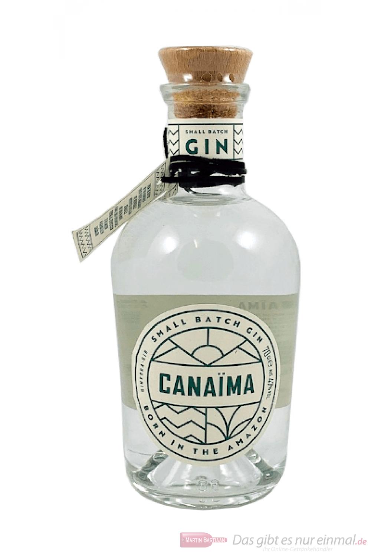 Canaima Small Batch Gin 0,7l
