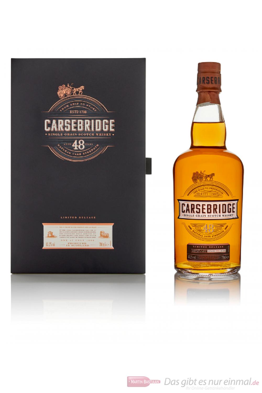 Carsebridge 48 Years