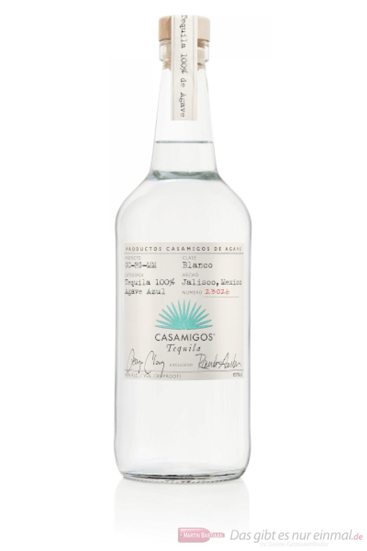 Casamigos Blanco Tequila 0,7l