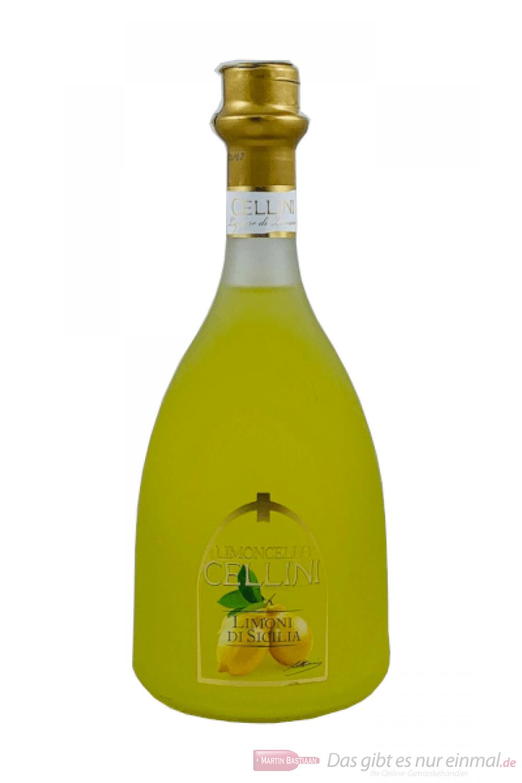 Grappa Cellini Limoncello 0,7l