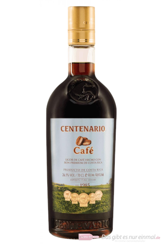 Centenario Café Likör 0,7l