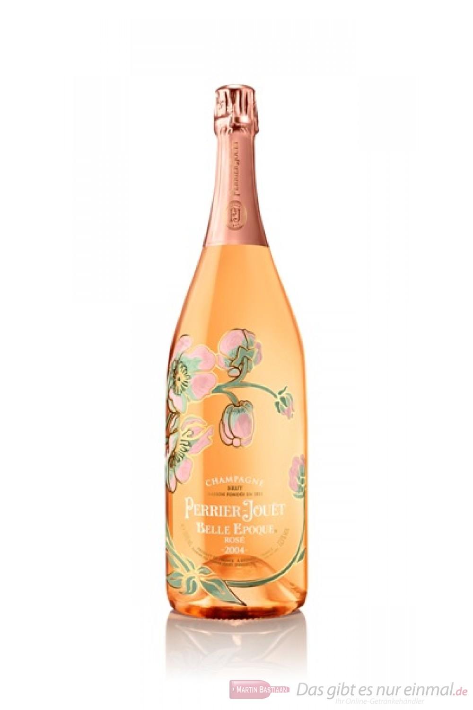 Perrier Jouet Champagner Belle Epoque Rosé 2004 12,5% 3l