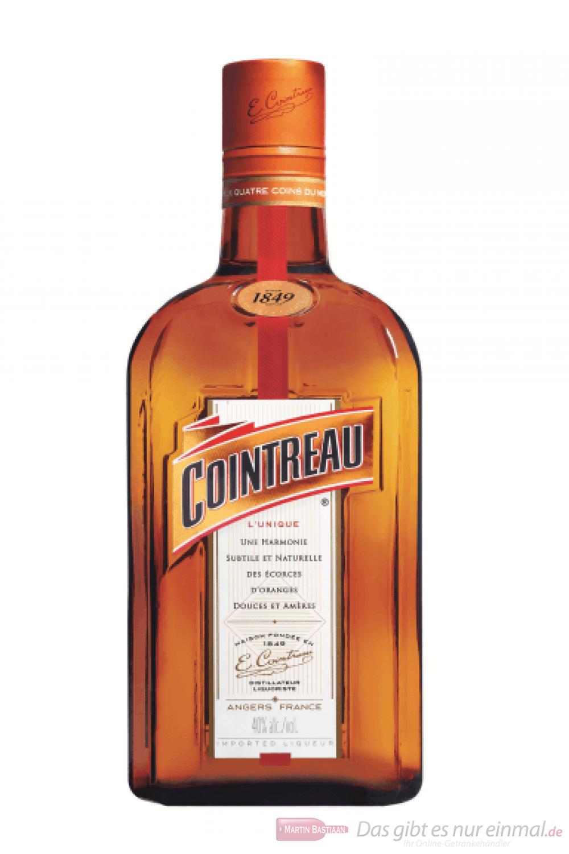 Cointreau Orangen Likör 1,0l
