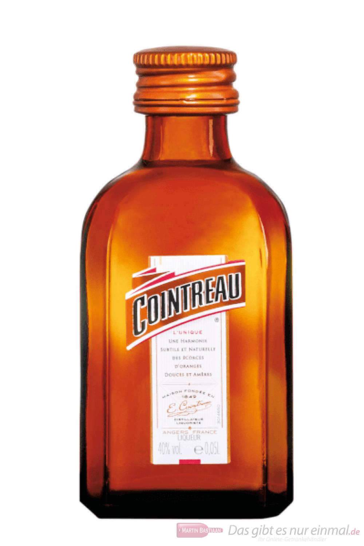 Cointreau Orangen Likör 0,05l