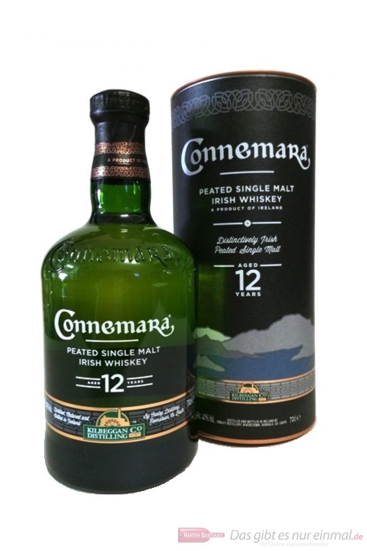 Connemara 12 Jahre