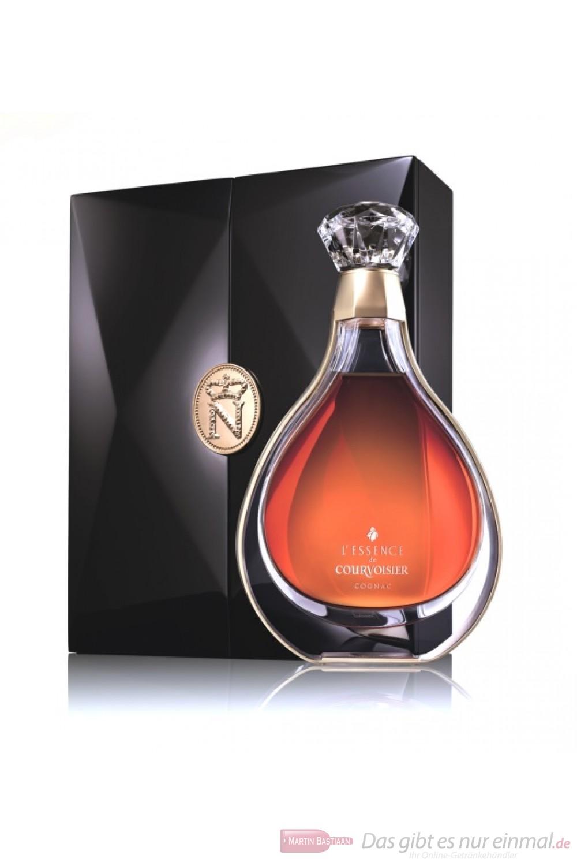 Courvoisier L´Essence Cognac