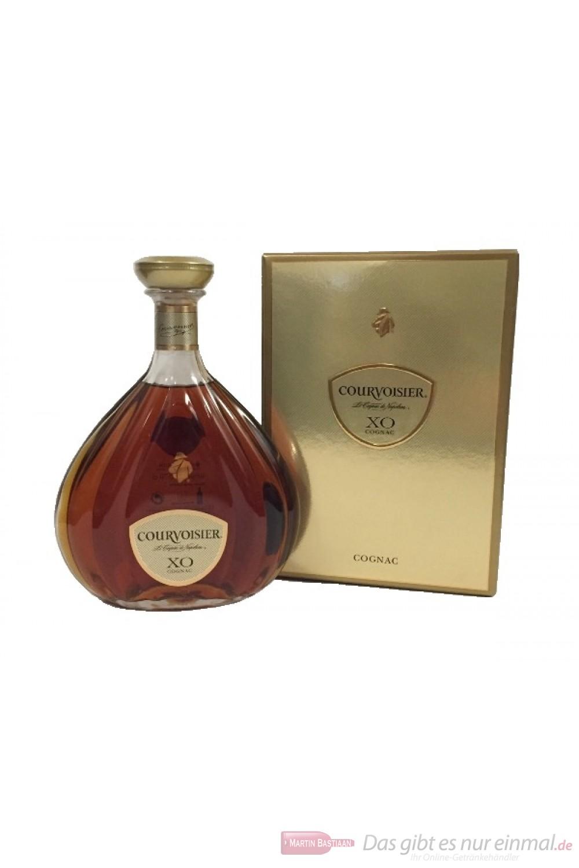 Courvoisier XO Le Cognac de Napoleon