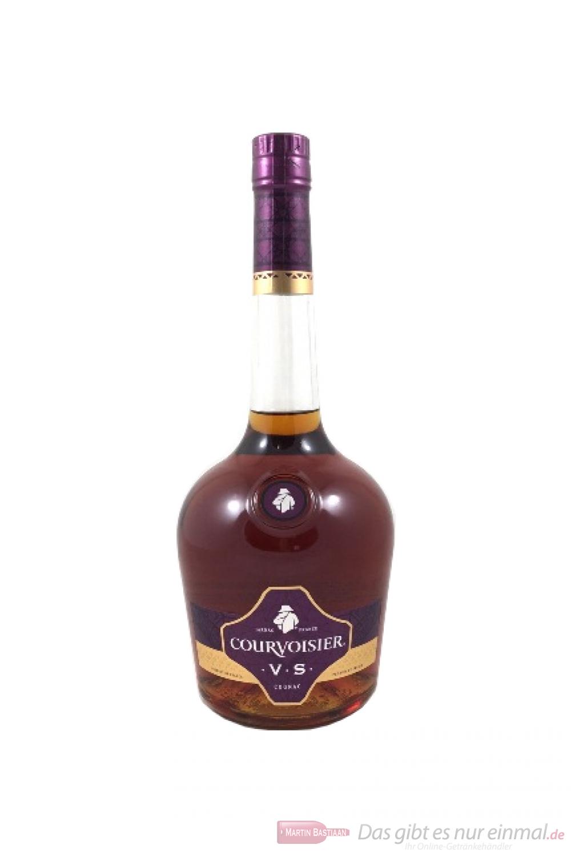 Courvoisier VS Cognac 1,0l
