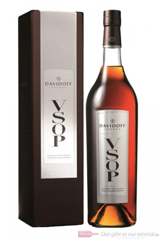 Davidoff VSOP Cognac