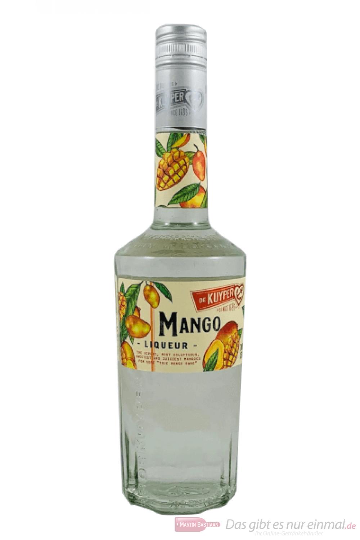 De Kuyper Mango Likör 0,7l