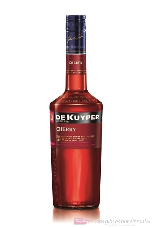 De Kuyper Cherry Kirsch Likör