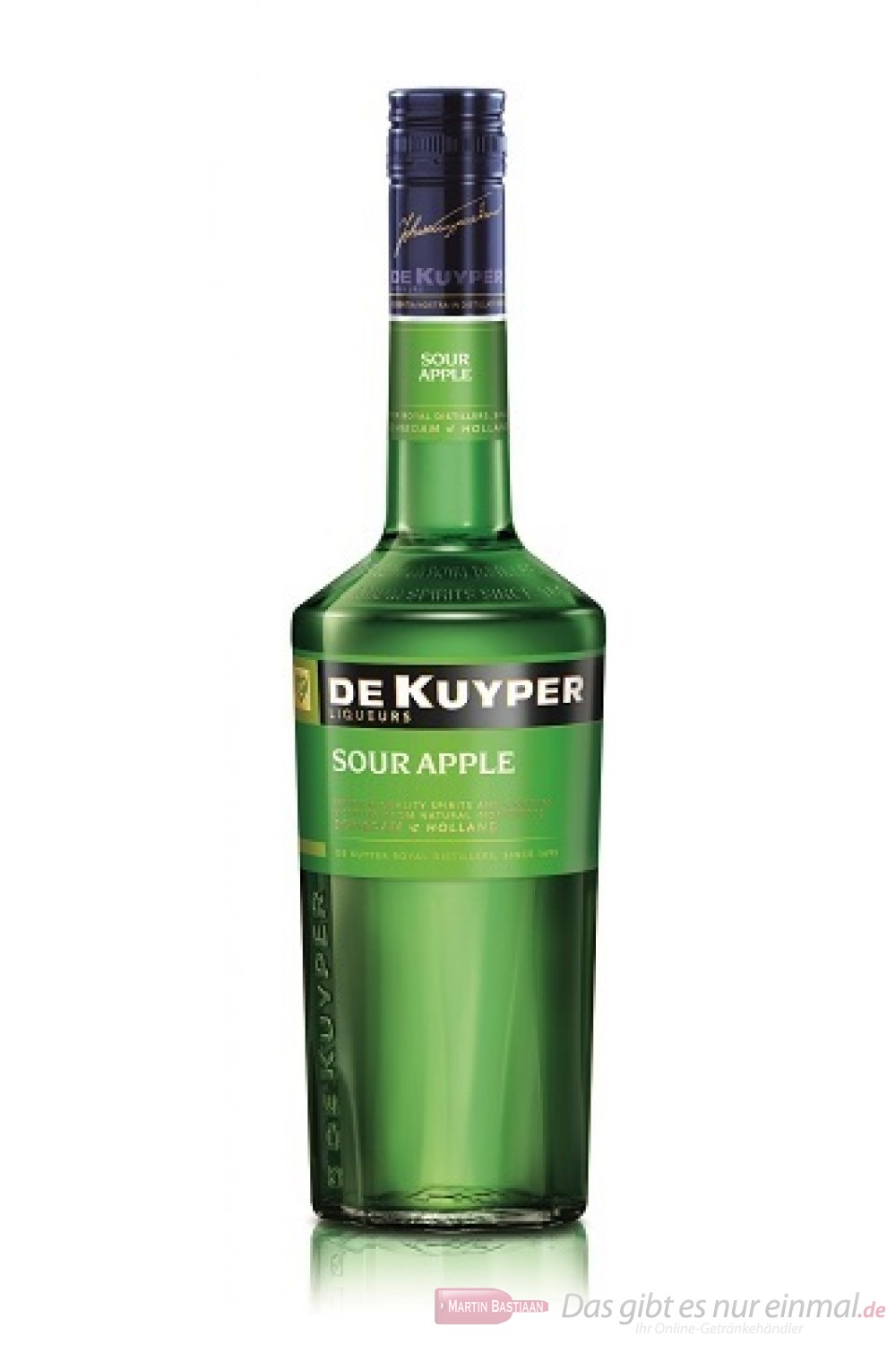 De Kuyper Sour Apple