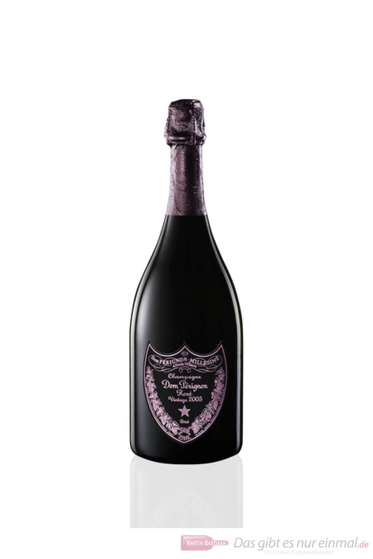 Dom Pérignon Rosé Vintage 2005