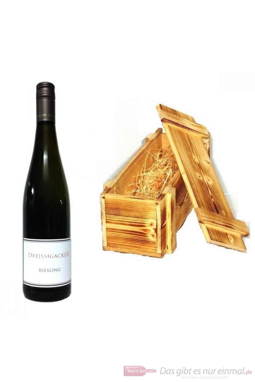 Dreissigacker Riesling Weißwein