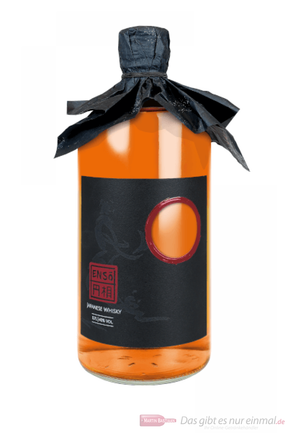 Enso Japanese Whisky 0,7l