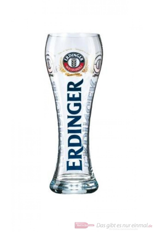 Erdinger Weißbierglas Meister 3 l
