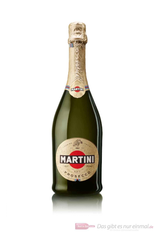 Martini Prosecco DOC Spumante 6-0,75l