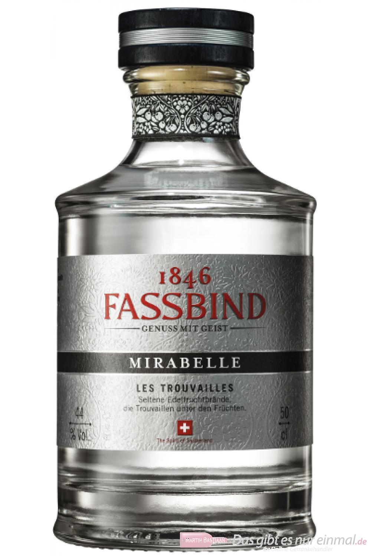 Fassbind Mirabelle Les Trouvailles