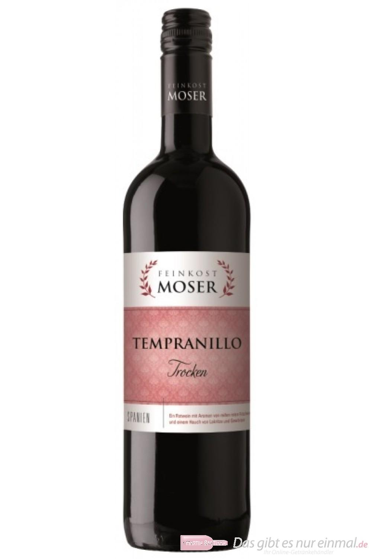 Feinkost Moser Tempranillo