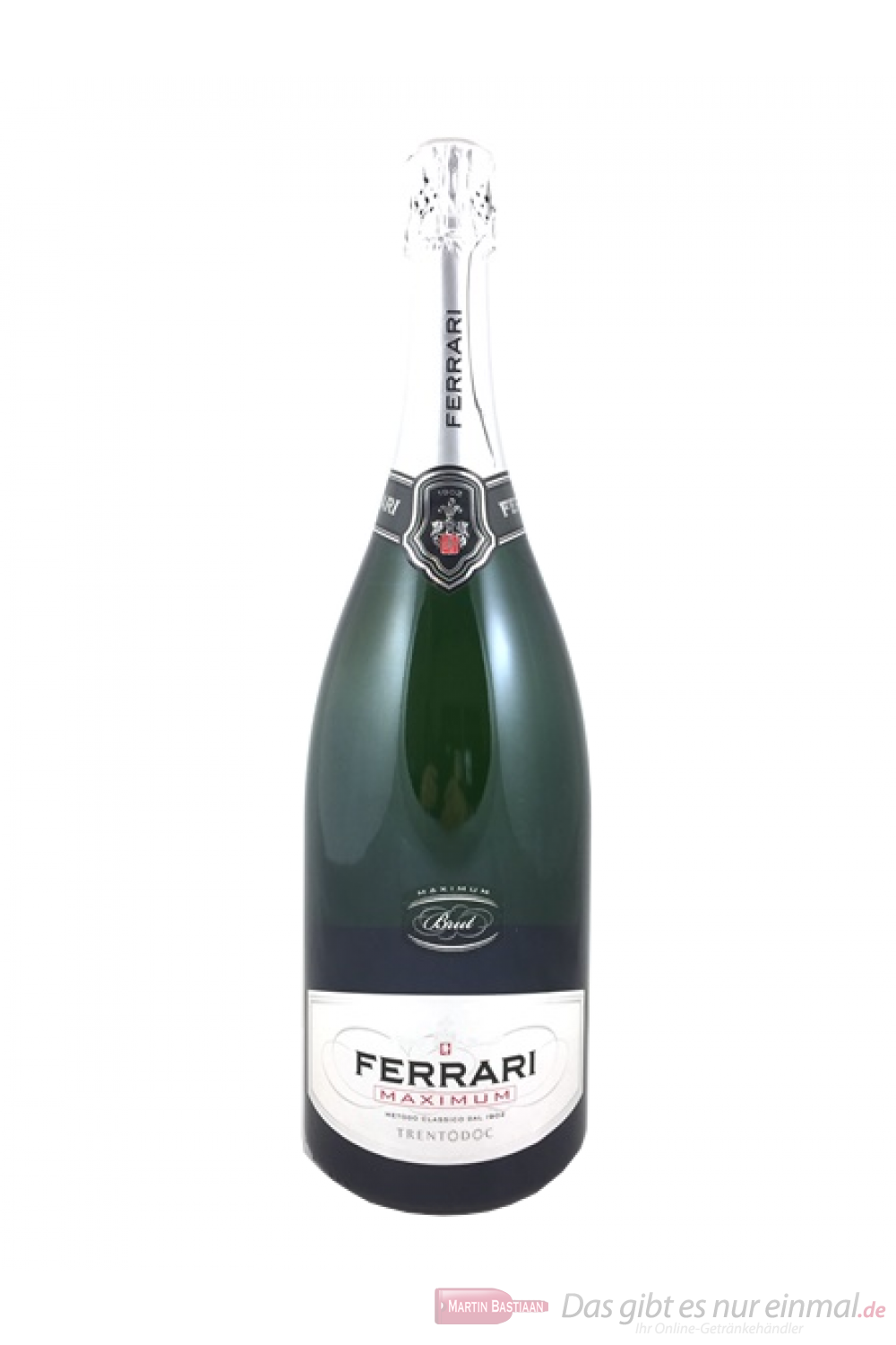 Ferrari Sekt Maximum Brut 1,5l