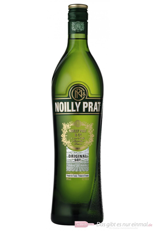 Noilly Prat Vermouth 18% 0,75l Wermut