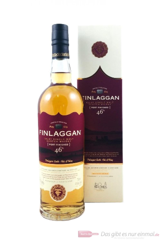Finlaggan Port Finish