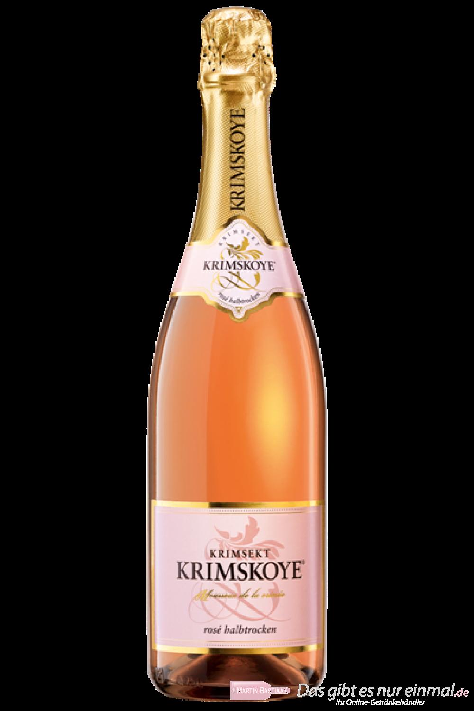 Krimskoye Rosé