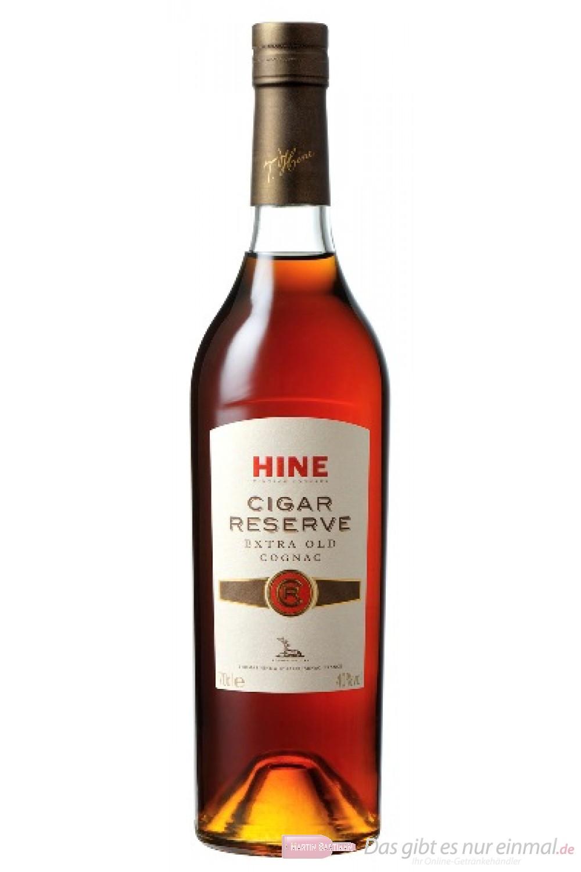 Hine Cigar Reserve Extra