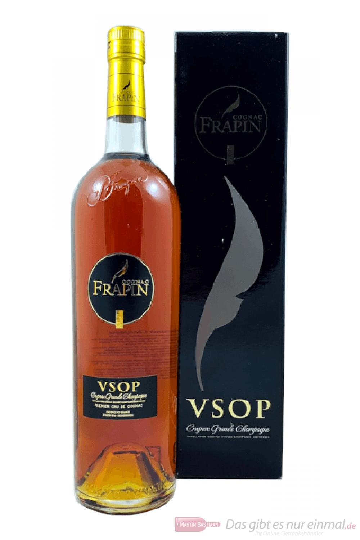 Frapin VSOP Cognac 1,0l