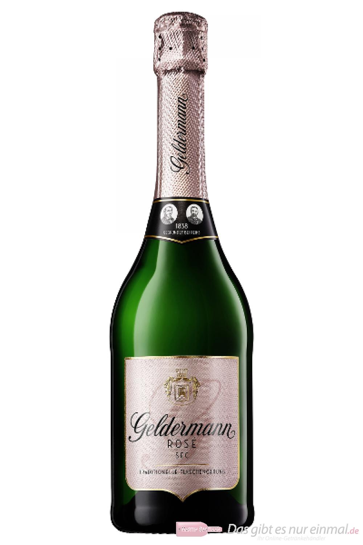 Geldermann Rosé Sekt 6-0,75l