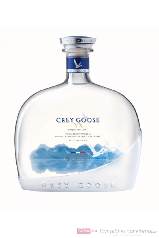 Grey Goose VX Vodka Exceptionelle 1,0l