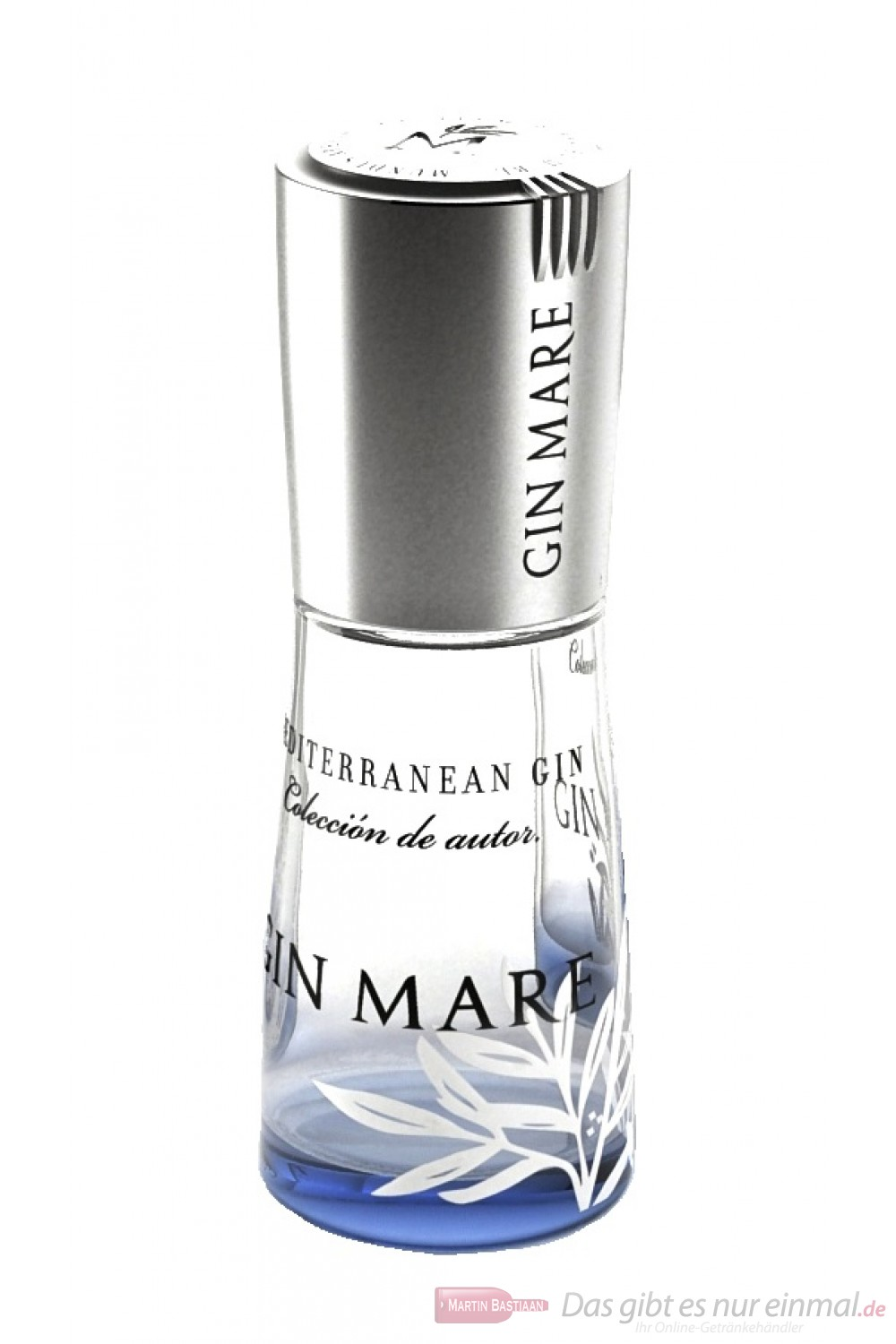 Gin Mare 0,1l