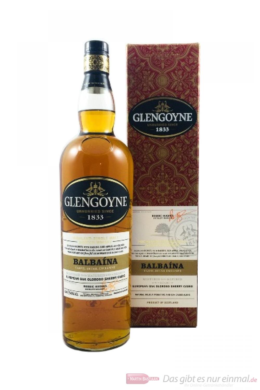 Glengoyne Balbaina