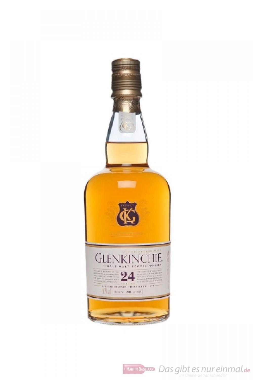 Glenkinchie 24 Years