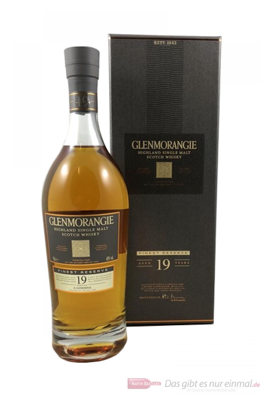 Glenmorangie 19 Years