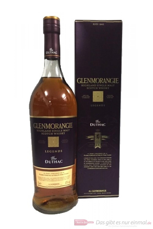 Glenmorangie The Duthac Legends