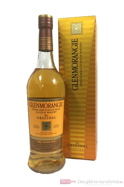 Glenmorangie Original Ray of Light Edition