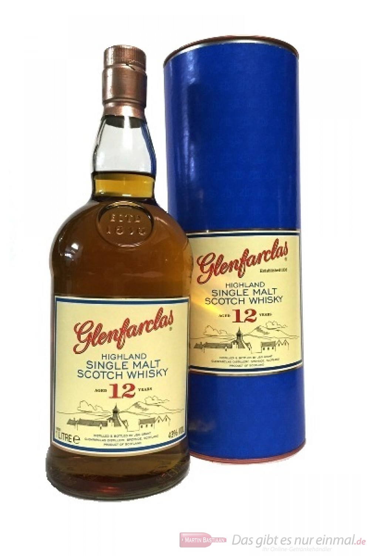 Glenfarclas 12 Years 07