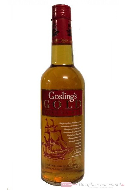 Gosling`s Gold