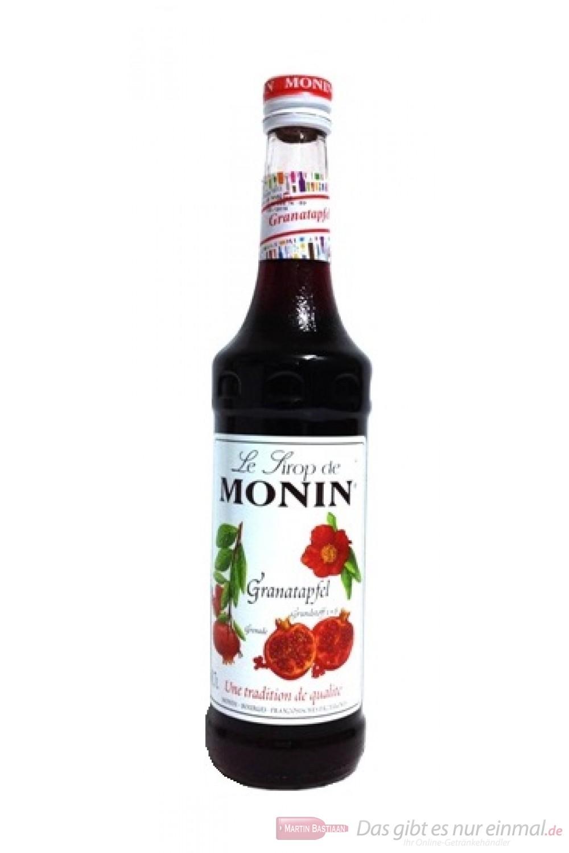 Monin Granatapfel