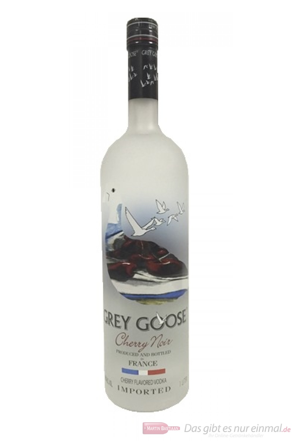 Grey Goose Cherry Vodka