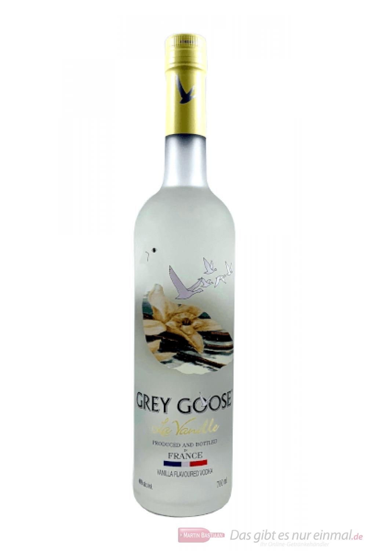 Grey Goose Vanilla Vodka 0,7l